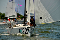 2017 Charleston Race Week A_1327