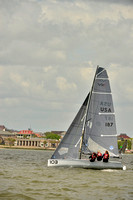 2018 Charleston Race Week A_1355