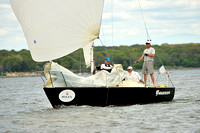 2015 NYYC Annual Regatta C 351