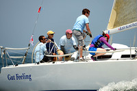 2013 Block Island Race Week A 544