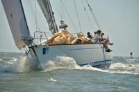 2017 Charleston Race Week A_0973