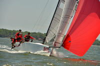 2017 Charleston Race Week A_1681