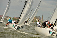 2018 Charleston Race Week A_1448