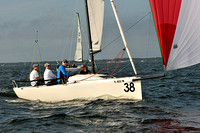 2014 J70 Winter Series A 081