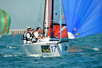 2015 Key West Race Week C 347