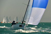 2014 Key West Race Week E 688