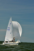 2013 Southern Bay Race Week D 1676
