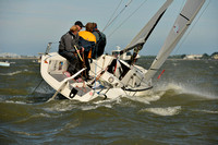 2016 Charleston Race Week D 1046