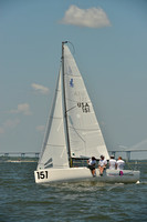 2017 Charleston Race Week A_1424