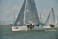 2017 Charleston Race Week A_1613