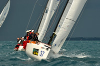 2014 Key West Race Week B 901