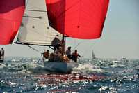 2015 Block Island Race Week B 460