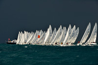 2014 Key West Race Week B 716
