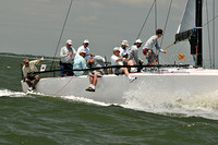 2013 Southern Bay Race Week D 1435
