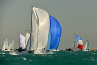 2014 Key West Race Week E 702