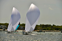 2018 Charleston Race Week A_3075