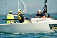 2015 Key West Race Week C 711
