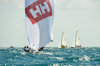 2015 Key West Race Week D 1420