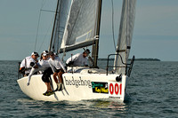 2014 Key West Race Week A 715