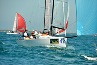 2015 Key West Race Week C 332